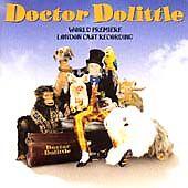 Various Artists : Dr Dolittle CD (1998)