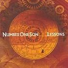 Number One Son - Lessons (CD 2003)