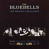 The Singles Collection,Artist - Bluebells, the, in Good condition CD