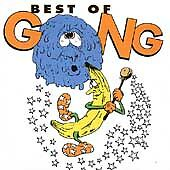 Gong : Gong Best of CD (1997) Value Guaranteed from eBay's biggest seller!