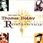 Thomas Dolby - Best of (Retrospectacle, 1996)
