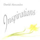 David Alexander - Inspirations (1998)