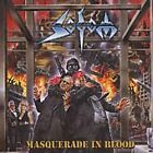 Sodom - Masquerade In Blood (1997)