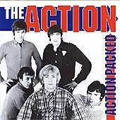Import Rock British Invasion Music CDs