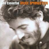Springsteen-Bruce-The-Essential-Bruce-Springstee-NEW-CD