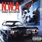 N.W.A - Straight Outta Compton (Parental Advisory, 1998)