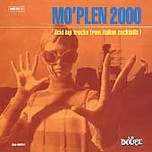Various Artists : Mo-plen 2000 CD (2002) Highly Rated eBay Seller Great Prices