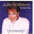Julie Andrews - Tea For Two (CD 1998)