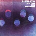 Donald Byrd - Stepping into Tomorrow (2000)