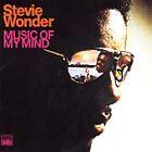 Stevie Wonder - Music of My Mind (2000)