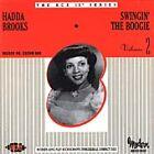 Hadda Brooks - Swingin' the Boogie (2003)