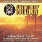 Various Artists - Drivin' Country (1996)