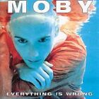 Moby - Everything Is Wrong (CD 1995)
