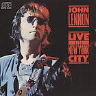John Lennon - Live in New York City (Live Recording, 1986)