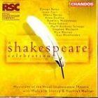 Shakespeare Celebration (2000)