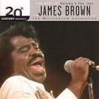 James Brown - 20th Century Masters - The Millennium Collection (The Best of , Vol. 2, 2002)