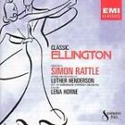 Simon Rattle - Classic Ellington (2000)