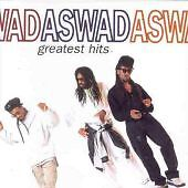 aswad - greatest very best hits singles collection - 14 track cd