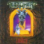 Testament - Legacy (Parental Advisory, 2004)