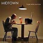 Midtown - Forget What You Know (CD 2004)