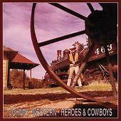 Johnny Western - Heroes And Cowboys (3-CD) - Western