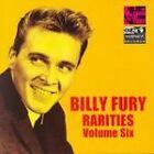 Billy Fury - Rarities, Vol. 6 (2006)