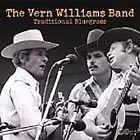 Vern Williams - Traditional Bluegrass (2005)