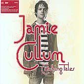 BRAND NEW Jamie Cullen - Catching Tales CD+ DVD Digipak MINT