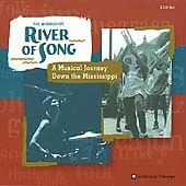 Import Folk Box Set Music CDs