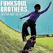 Various-Artists-Funk-Soul-Brothers-Metro-2000-CD-QUALITY-CHECKED-FAST