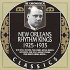New Orleans Rhythm Kings - 1925-1935 (2001)