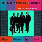 Gerry Mulligan - Complete Studio Recordings [ Quartet] (2012)