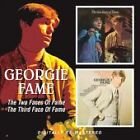Georgie Fame - Two Faces Of Fame/The Third Face Of Fame (2009)