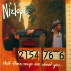 Nizlopi - Half These Songs Are About You (2005)