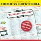 Various Artists - Golden Age of American Rock N Roll (Special Bubbling Under Edition, 2006)