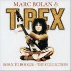 T. Rex - Music Of T-Rex The (2001)