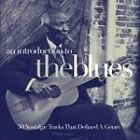 Various Artists - Introduction to the Blues (2006)