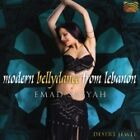 Emad Sayyah - Modern Bellydance from Lebanon (Queen of the Desert Nights, 2002)