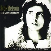 Rick-Nelson-Essential-Collection-1998-FREEPOST-CD-ALBUM
