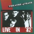 Theatre of Hate - Live in '82 (Live Recording, 2006)