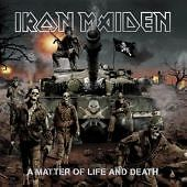 Iron-Maiden-A-Matter-of-Life-and-Death-2006-LIMITED-EDITION-WITH-BONUS-DVD-CD