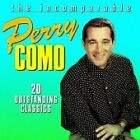 Perry Como - The Incomparable (20 Outstanding Classics) (CD 1996)