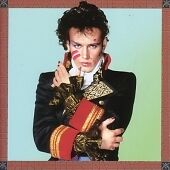 Adam Ant - Prince Charming (CD) NEW AND SEALED 10 TRACK ISSUE