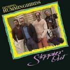 Gospel Hummingbirds - Steppin' Out (2001)