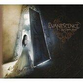 Evanescence-The-Open-Door-CD