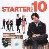 Soundtrack - Starter for 10 (Original , 2006)