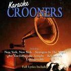 Various Artists - Karaoke Crooners (1999)