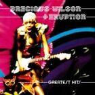 DJ Eruption - Greatest Hits (2007)