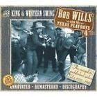 Bob Wills - King of Western Swing [JSP] (2007)