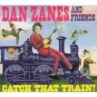Dan Zanes - Catch That Train! (2011)